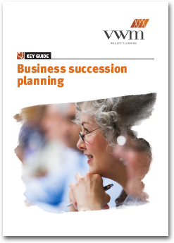 Businesssuccessionplanning