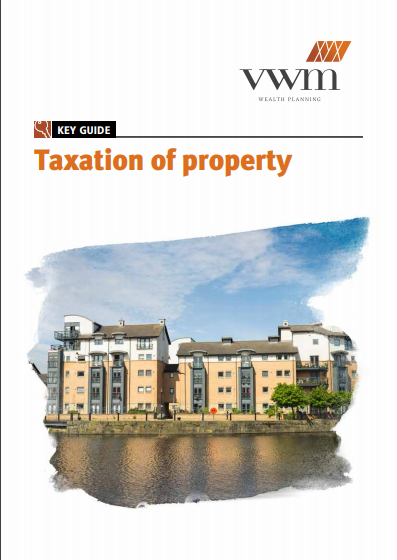 Taxationofproperty