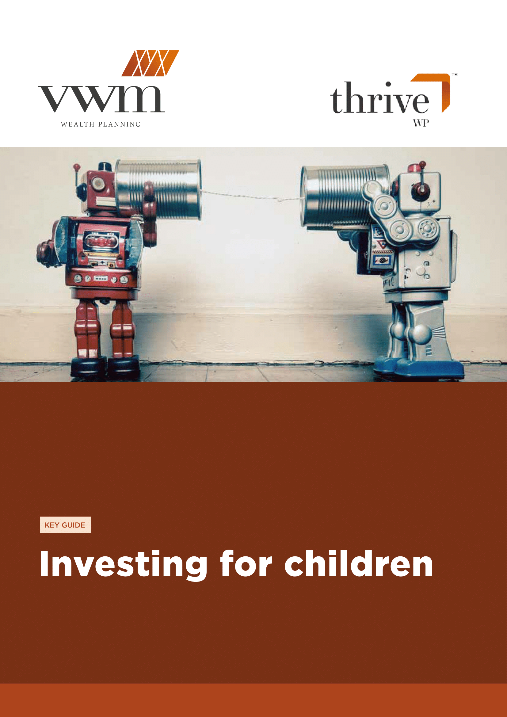 Investingforchildren