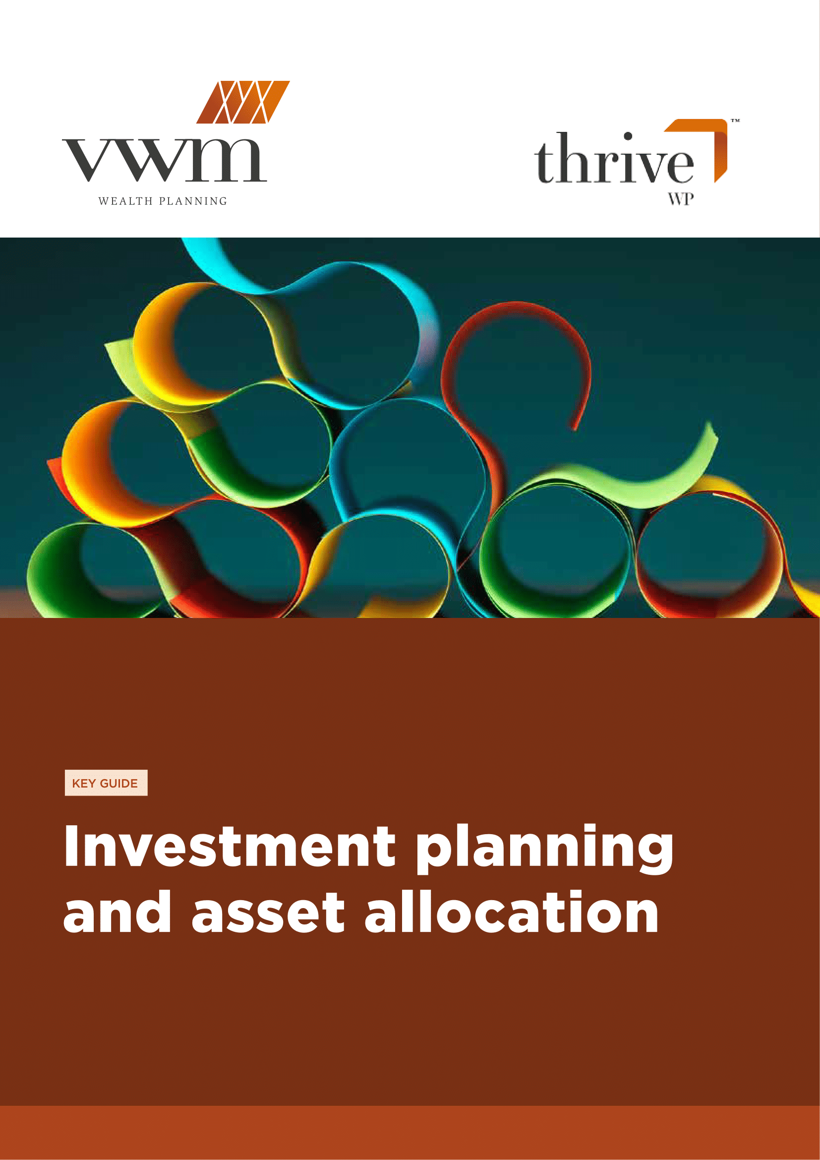 Investment Planning & Asset Allocation