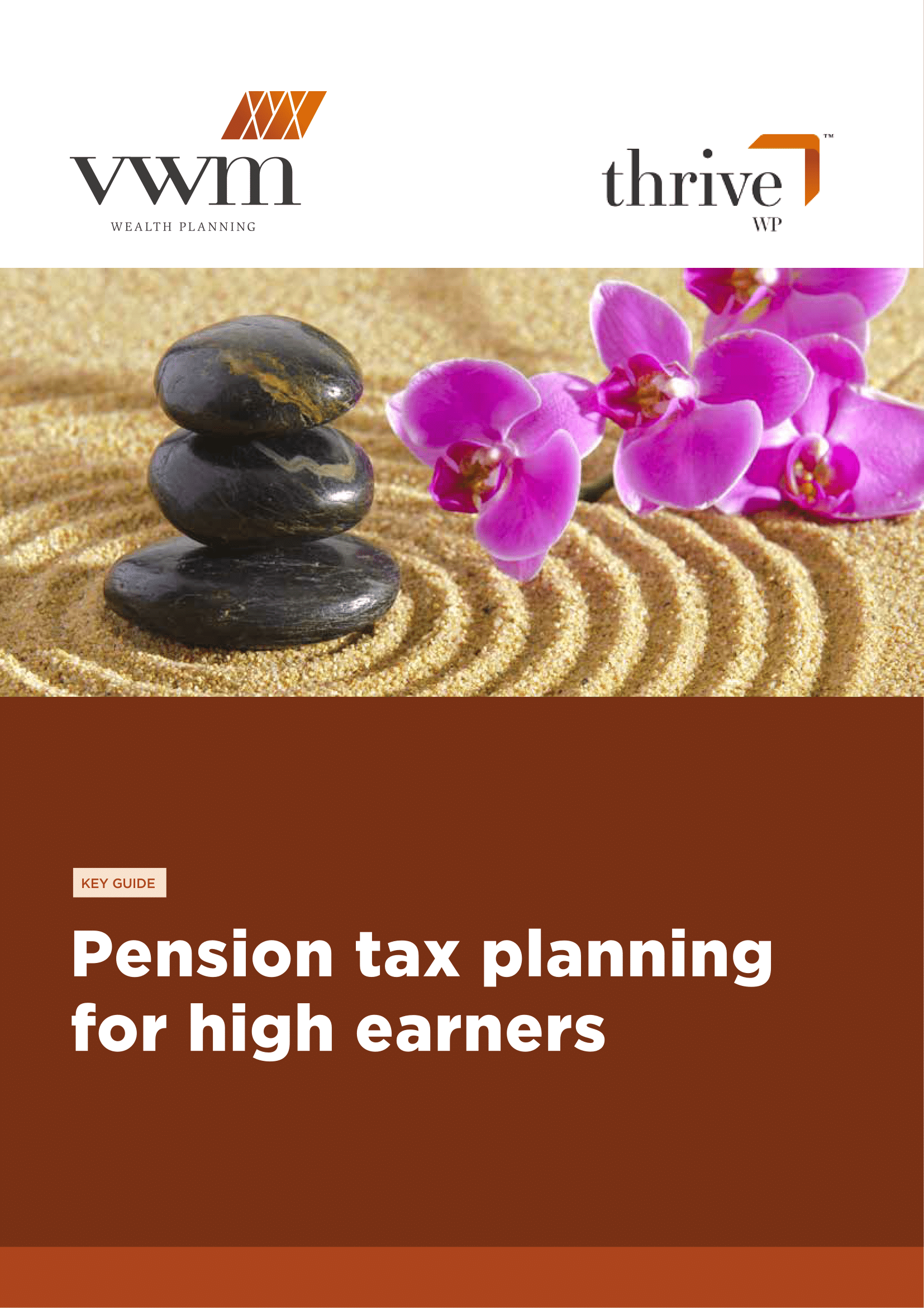 Pension Tax Planning for High Earners