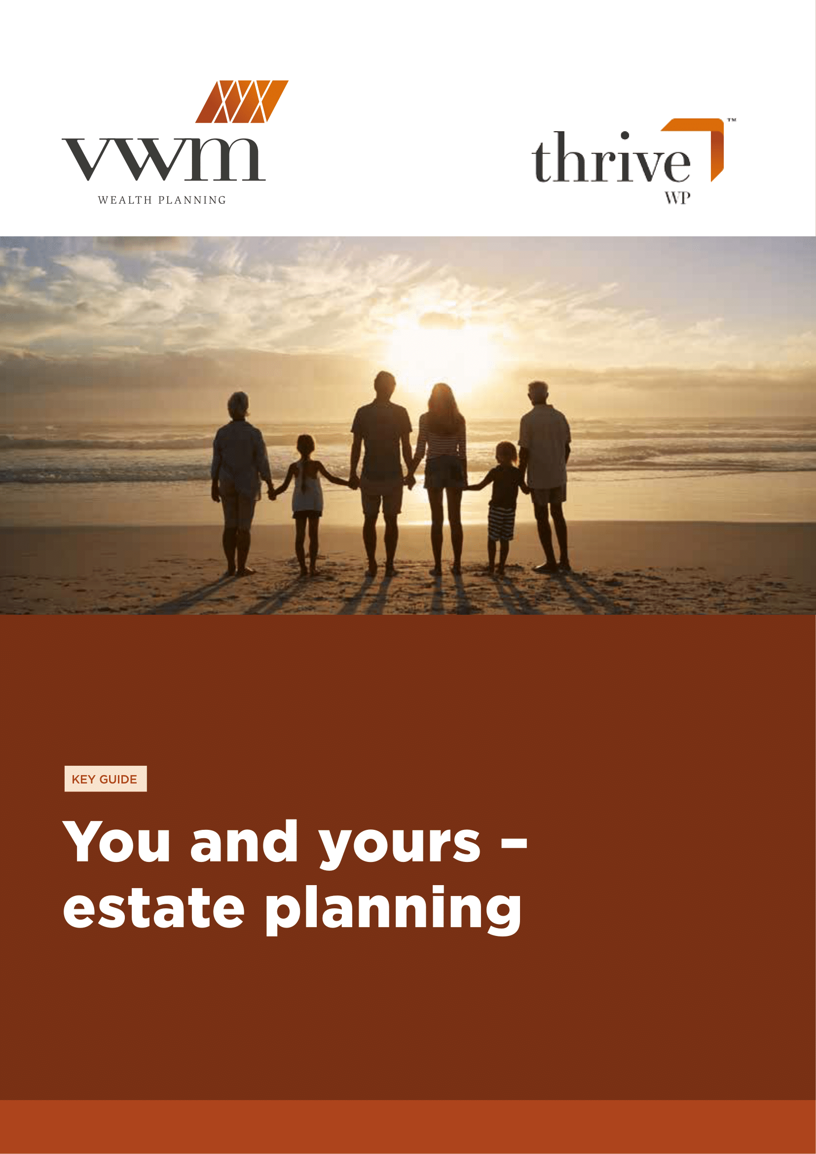 You and Yours - Estate Planning